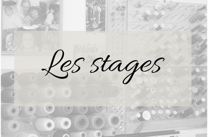  Stage de couture en Normandie   cours de couture   idée cadeau  les jours rallongent 